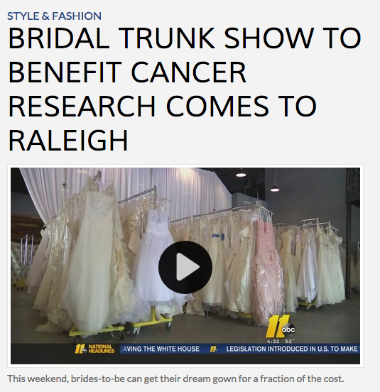 Snapshot from abc11